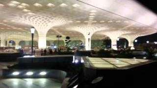 Mumbai Airport   T2   Open 12th feb 2014