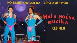 Mala nocna muzika 2002/Little Night Music - Ceo film - (Zillion film)