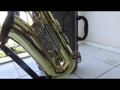 Sax Alto (Mib) YAMAHA YAS-23 (Usado)