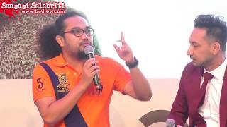 Lawak Johan, Zizan & Nabil di Ulangtahun Astro Ke-20