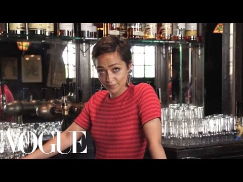 Xxx Mp4 Ruth Negga's Best Worst Jokes Vogue 3gp Sex