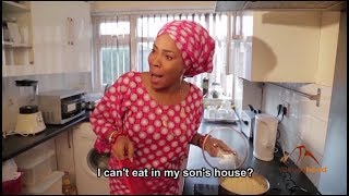 Eewo Part 2 - Latest Yoruba Movie 2018 Drama Starring Fathia Balogun  