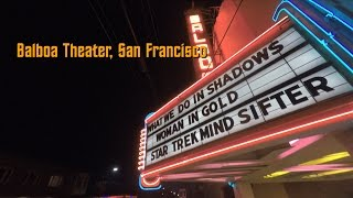 Mind Sifter San Francisco