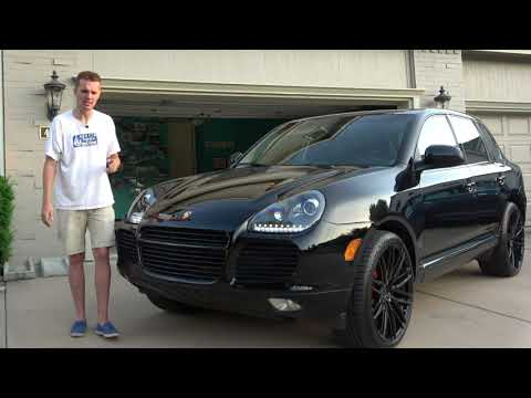 I Bought the Cheapest Turbo Porsche in the USA 1 Year Ownership Report