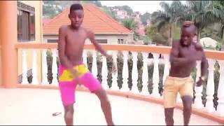 Weekend Sheebah Ft Runtown Official Dance Video By  Galaxy African Kids (HD COPY)