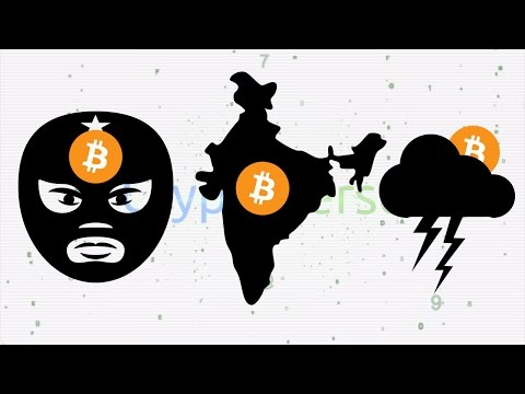 Mexican + Indian Exchanges, Lightning Coming Fast and $100,000 Bitcoin Price (The Cryptoverse #112)