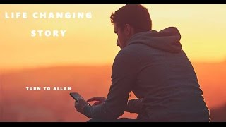 Now This story is Going To change your life ᴴᴰ   Mufti Menk.