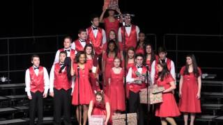 Voce:  12 Re-Gifted Days of Christmas