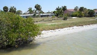 Clam Bayou Marine Education Center