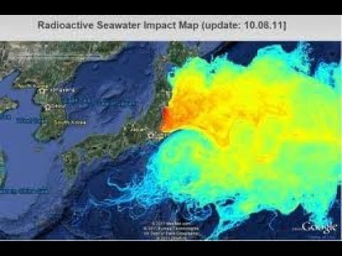 Xxx Mp4 FUKUSHIMA PROPHECY Pacific Ocean Will Turn To Blood Japan Disaster Breaches Gates Of Hell 3gp Sex