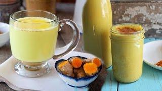 हल्दी वाला दूध पीने के नुकसान | Side-Effects Of Turmeric Milk | Haldiwale Dudh Ke Nuksan