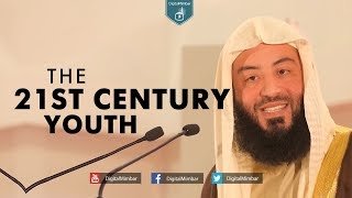The 21st Century Youth - Wahaj Tarin