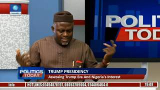 What Does Trump Leadership Mean For Nigeria?