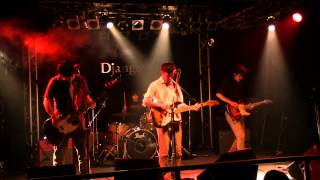 Duff 「Open a black door」/『WONDER NET』発売記念ライブ 2013/02/24