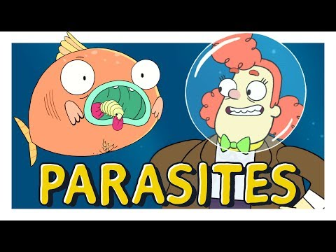 The Gruesome Truth About Parasites Full Episode