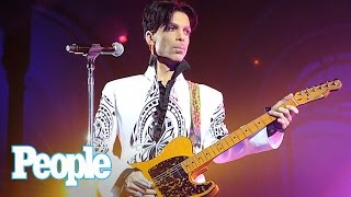 Prince's Ex Charlene Friend Reveals Singer's Struggle With Addiction | People NOW | People