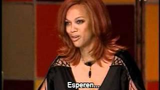 America's Next Top Model (temporada 4)- Cap 1.3
