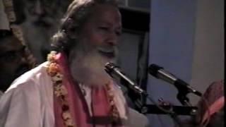 Shoonyo Ji Maharaj Baisakhi Satsang(April 13, 1999 Hoshiarpur)  Part 1