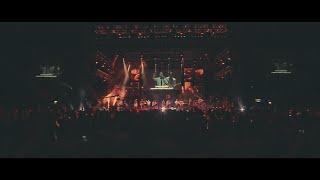 El Fuego No Se Apagará - Iglesia Rey de Reyes (Video oficial en vivo estadio Luna Park)
