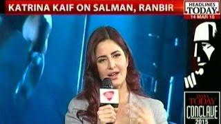Salaman Has Been Important Part Of My Life: Katrina Kaif