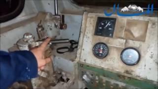 جرارات قطارات مصر من الداخل مهزلة | جريدة المال | محمد رجب