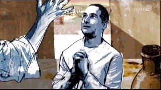 Vangelo animato - BO230 - Mc 7,31-37 - Fa udire i sordi e fa parlare i muti