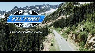 Tilting Motor Works Showreel