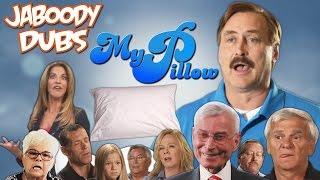 My Pillow Dub
