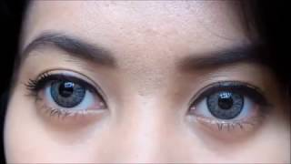 Nobluk/Dream color 1 contact lens review