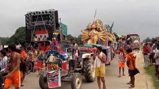 2017 kavad yatra in india...