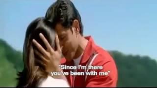 Jaane Dil Mein Mujhse Dosti Karoge(2002) Full HD 1080p Song Hrithik Roshan and  Rani Mukherjee