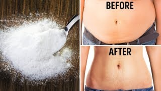 20 SIMPLE WAYS TO LOSE WEIGHT FAST
