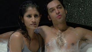 Boyfriend cheats on Udita Goswami - Diary Of A Butterfly