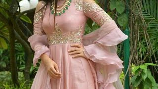 Boutique and showroom style fancy pakistani dress