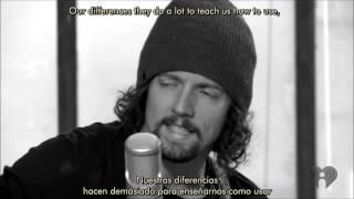 Jason Mraz - 'I won't give up' Subtitulada al español / Lyrics