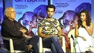 I was pragmatic and hence didn't make movies like 'CityLights' till now: Mahesh Bhatt