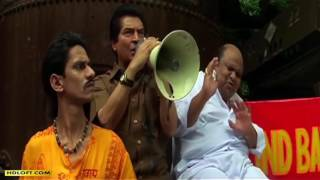 Vijay Raaz Best Funny Comedy Scene Mumbai Matinee Movie | Hindi Comedy Video