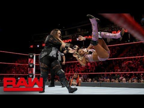 Xxx Mp4 Nia Jax Vs Alicia Fox Raw Sept 24 2018 3gp Sex