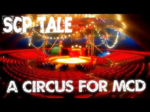 Xxx Mp4 A Circus For Marshall Carter And Dark SCP Tale 3gp Sex