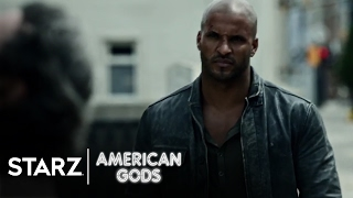 American Gods | STARZ