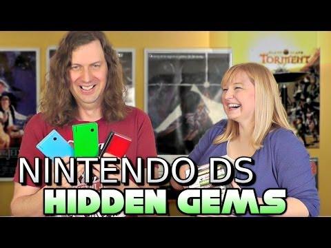 Xxx Mp4 Nintendo DS Hidden Gems 3gp Sex