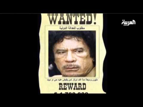 شاهد منتجعات وقصور القذافي واولاده وذكرياته في البوم صوره المكتشف بعد فراره