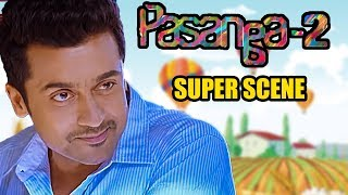 Pasanga 2 - Super Scene | Compilations | Suriya | Amala Paul | Pandiraj