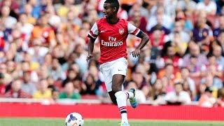 Gedion Zelalem ● Incredible Wonderkid ● Arsenal F.C ► 2015