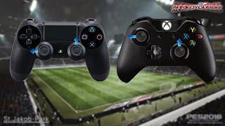 Pes 2016 Skills - Tricks HD Tutorial ( PC & Xbox One & PS4 ) 1080p