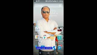 How to earn money by mobile earning bangla tuterial invite code GPV4I1