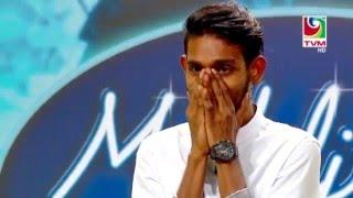@DHIRAAGU presents Maldivian Idol - Ibrahim Amaan