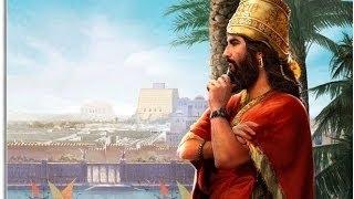 Nabucodonosor - O Mistério Babilônico (Dublado) Documentários discovery channel dublado - Dosc Pro