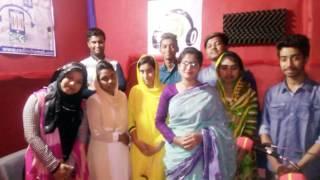 Chutir Ghonta 10 feb 17 ছুটির ঘন্টা ডিয়াবাড়ি মডেল হাই স্কুল