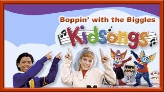 Boppin' With The Biggles part 2 by Kidsongs | Kids Dance Songs | Best Children's Songs | PBS Kids